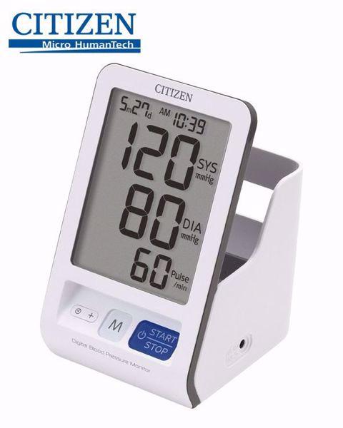 Picture of Digital Blood Pressure Monitors CITIZEN CH-456