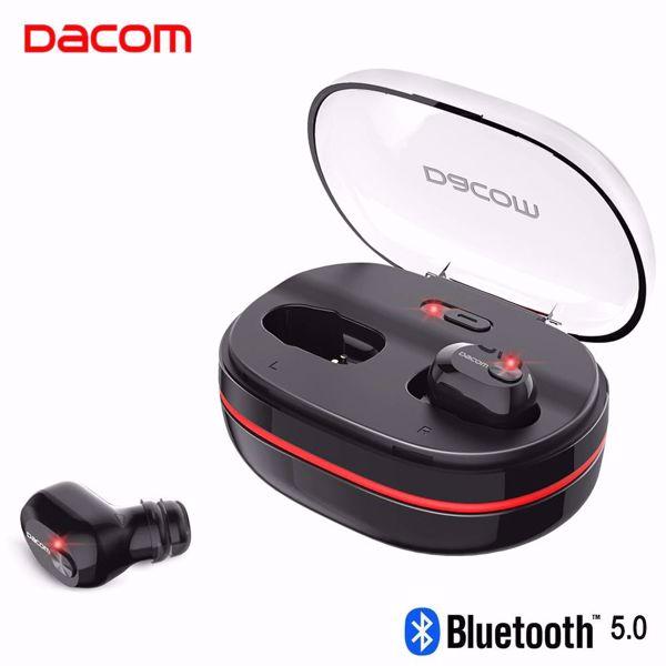 Picture of DACOM K6H Pro Wireless Bluetooth 5.0 Headphones